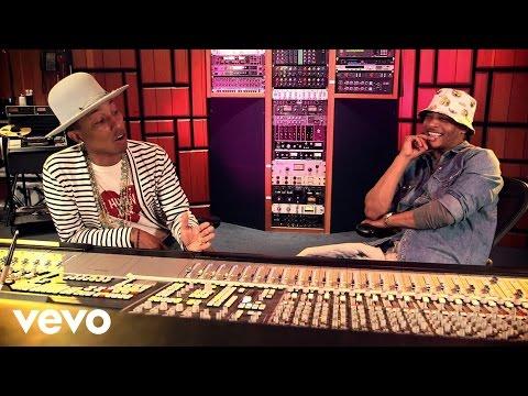 T.I., Pharrell Williams - Paperwork Conversations: Episode 2
