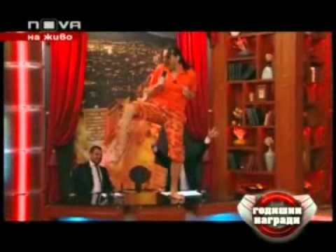 Деян Неделчев - На полянката (live)