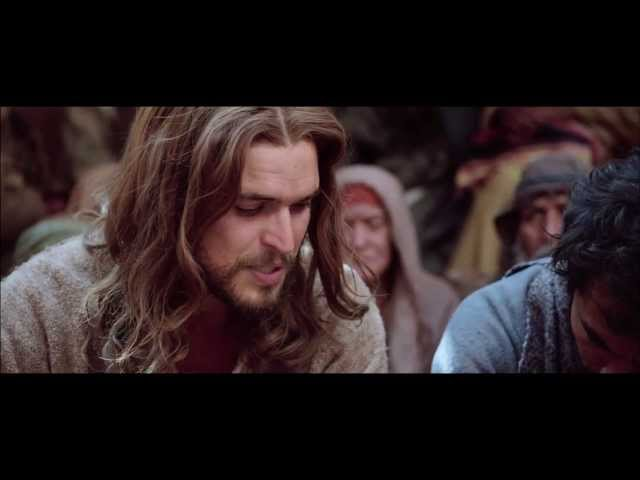 Son of God Trailer @SonofGodMovie @20thCenturyFox @PraisablePress