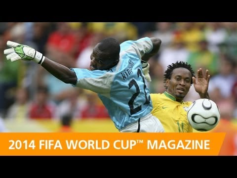 2014 FIFA World Cup Brazil Magazine - Episode 30