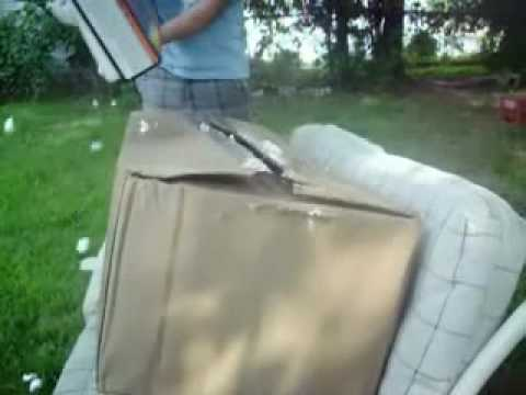 kapowwe  mystery box