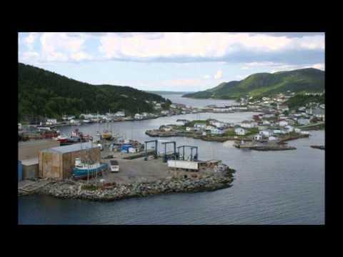 Jim Martin, I Dream Of My Home In Newfoundland.wmv