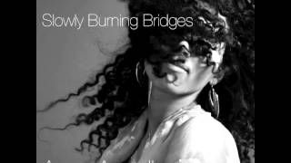 Ayoe Angelica - Slowly Burning Bridges (Thunberg Remix)