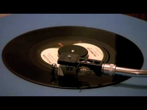The Beach Boys - I Can Hear Music - 45 RPM