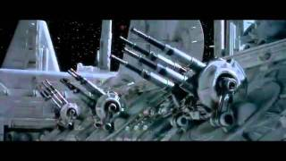 Star Wars: Episode I - The Phantom Menace (1999) - Official Trailer