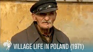 ( Village Life In Poland ) (1971)