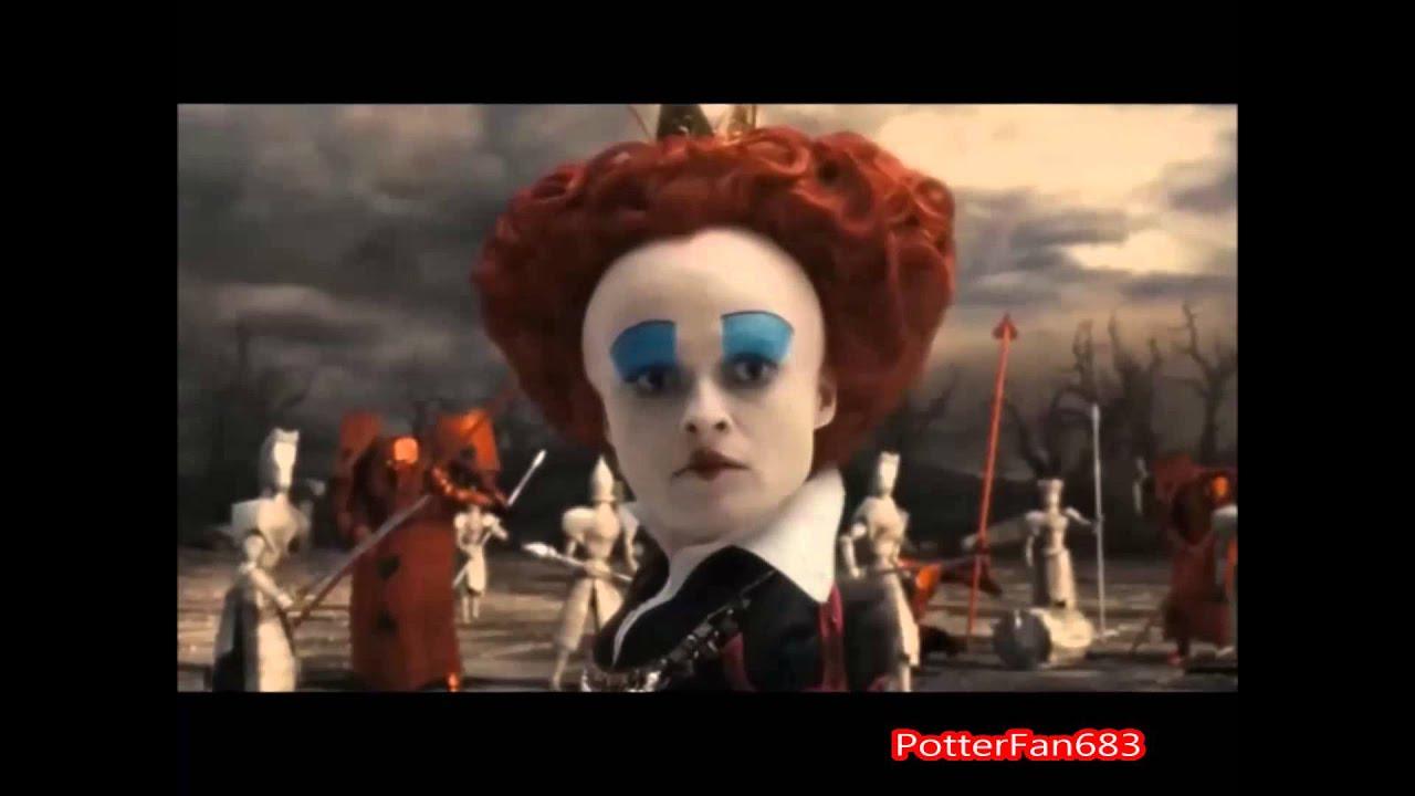 Queen Of Hearts Alice In Wonderland Off With Their Heads OFF WITH THEIR HEADS