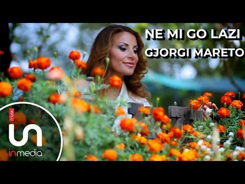 Suzana Gavazova   Ne Mi Go Lazi Mareto video
