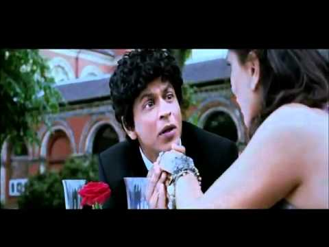 Dildara - Full Song Ra One Movie (2011) - Ft. Shahrukh Khan...