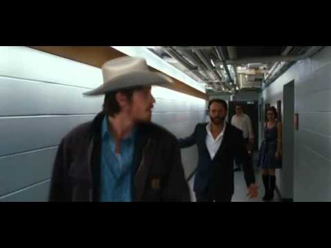 Trailer Ufficiale: Country Strong
