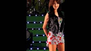[Fancam] 110701 Gayoon - Heart to Heart @ Danny's Music Show Mega Concert