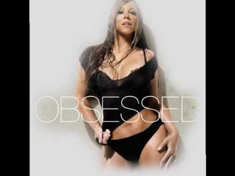 CD Track - Obsessed - Mariah Carey - HQ - Lyrics