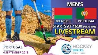 Беларусь : Португалия