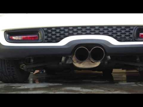 Mini cooper S (R56) Borla Exhaust