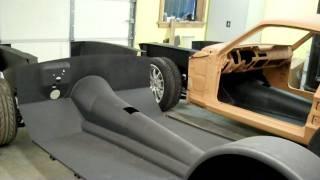 Chassis Platform B Rod or Custom