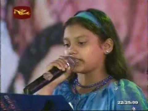 GEETH MADHURI MUSICAL SHOW 2010......Ghar Sansar 1958   Sapnon...