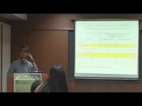 Development Options in Enhancing the Performance of the Philippine Cavendish Banana Chain