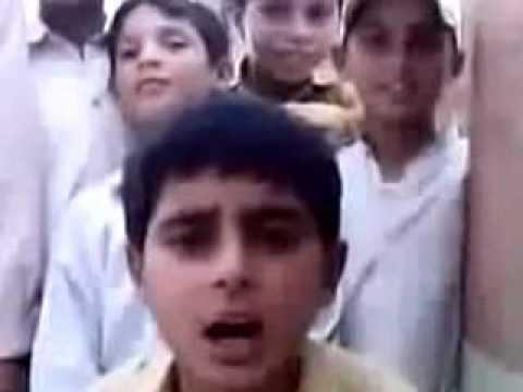 Challa Mera Ji Dhola - Umer Shahzad 03465005824 video