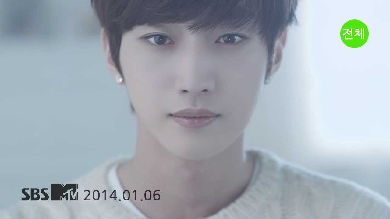 B1A4 - Lonely        Teaser  B1a4 Lonely