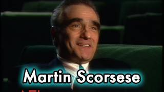 Martin Scorsese on GOODFELLAS