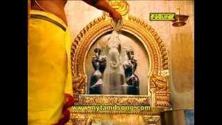 Vinayaga - Vinayaga Un Adaikalam by T.L.Maharajan - Ashta Abhishegam