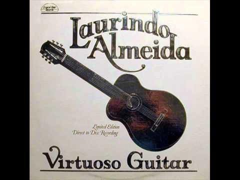 Laurindo Almeida: Just The Way You Are