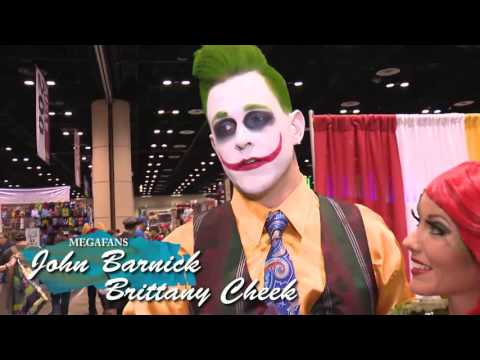 Destination Orange County   Megacon 2016