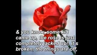 "Christian Rap | Jayreed - ""Jesus Still Wants the Rose"" ft. Matt Chandler"