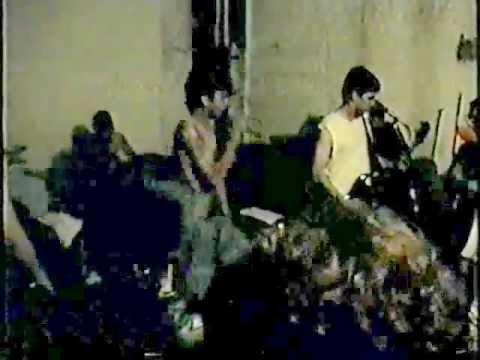 ESTILHAÇO - live at Casa da Esquina - Vila Dalva - São Paulo, SP - 16.10.1999