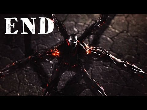 Prototype 2 - Ending - Gameplay Walkthrough - Part 48 - MURDER YOUR MAKER (Xbox 360/PS3/PC) [HD]