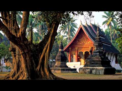 Classical Music From Laos:  Lao Phene video