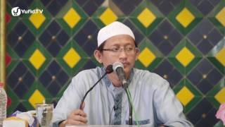 Kajian Islam  Siapakah Ahlus Sunnah Wal Jama'ah itu  Sesi 1   Ust  Badrusalam, Lc