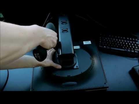 Repairing a Viewsonic VP930 19