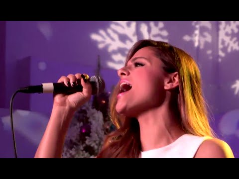 PIA TOSCANO & JARED LEE - Beautiful World | Live at #Tubeathon 2014