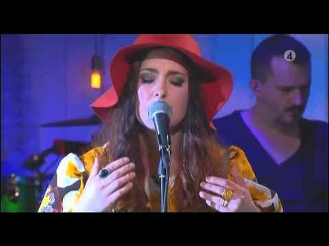 Miss Li - Så Mycket Bättre (album)