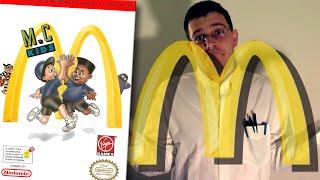 McKids - Angry Video Game Nerd - Episode 7