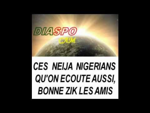 Mix De Neija Nigerian Par Diaspocam ( Facebook ) video