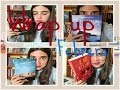 Wrap up febrero 2014 | Pretty Little Liars, Percy Jackson, vampiros y amor