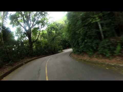 Gabriel Solano- Rio de Janeiro Longboard Downhill