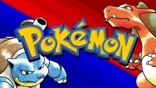 Pokémon Red and Blue Retrospective