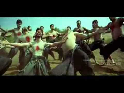 Khaleja Sada Shiva sanyasi HD Full Video song www princemahesh...