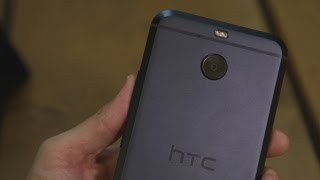 HTC 10 Evo hands on review