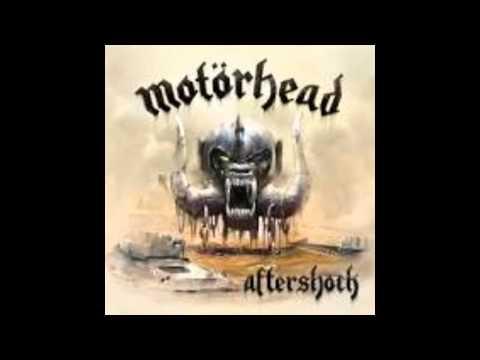 Motorhead - Lost Woman Blues