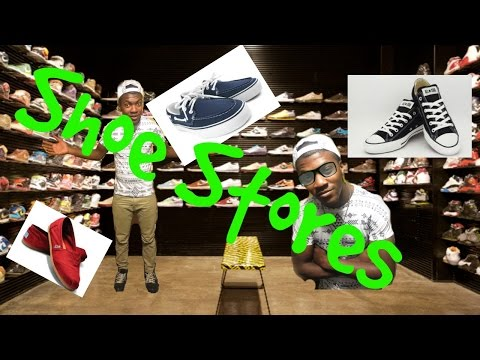 5 Things I Learned While Working In A Shoe Store