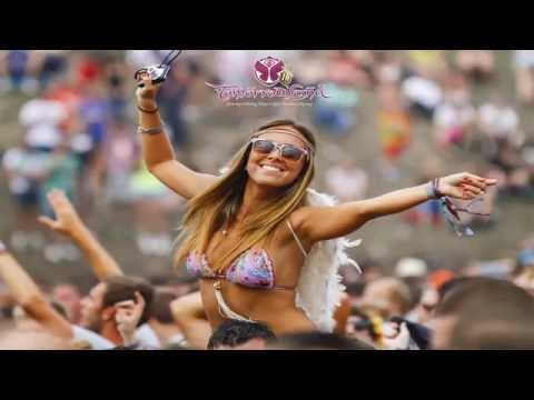 Tomorrowland 2014 - Festival Mix Official WarmUp | ELECTRO & HOUSE MIX 2014 (by DYJ)