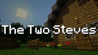 The Two Steves - Musical Machinimas #1