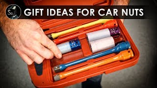 Best Gift Ideas for Car and Truck People