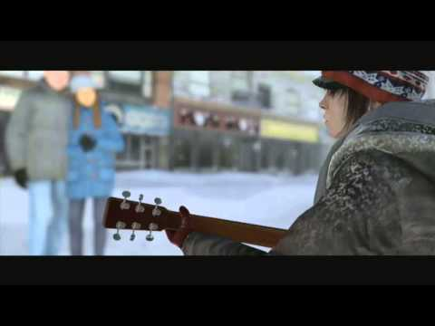 Beyond Two Souls - Ellen Page Sings Lost Cause (by Beck) | Unofficial Trailer