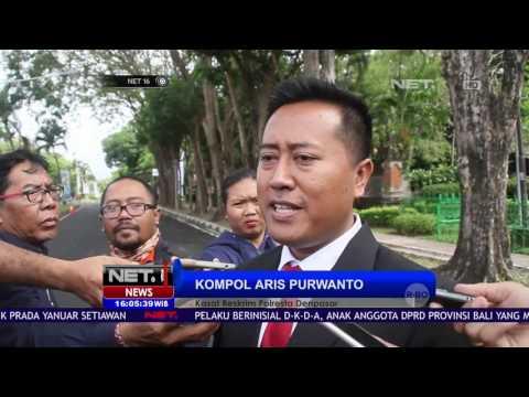 Polisi Tetapkan 6 Orang Tersangka Kasus Penusukan Anggota TNI - NET 16
