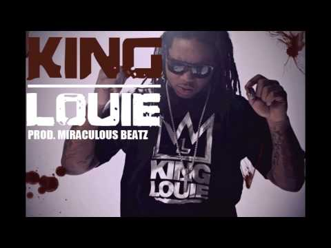 KING LOUIE TYPE BEAT (HOTT!!)